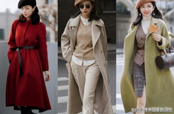 trang phục, trang phục mùa xuân, trang phục cho phụ nữ trung niên