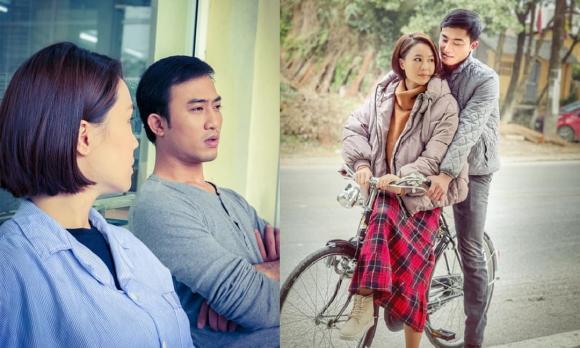 diễn viên Hồng Diễm, phim Hướng dương ngược nắng, sao Việt