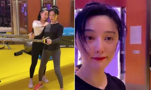 Hoa hậu Hoàn Vũ Trung Quốc, Trương Manh, sao Hoa ngữ
