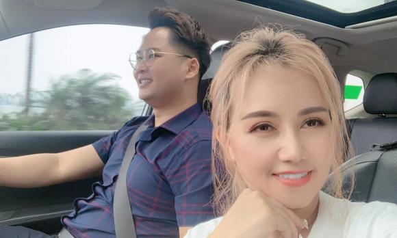 diễn viên Về nhà đi con, Đào Hoàng Yến, Đào Hoàng Yến bị chồng cũ đánh