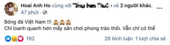 Đỗ Hùng Dũng, Đỗ Hùng Dũng chấn thương, sao Việt