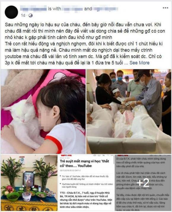 Youtuber Thơ Nguyễn, kênh youtube độc hại nhắm vào trẻ em, kênh youtube nội dung phản cảm, trẻ nghiện xem youtube