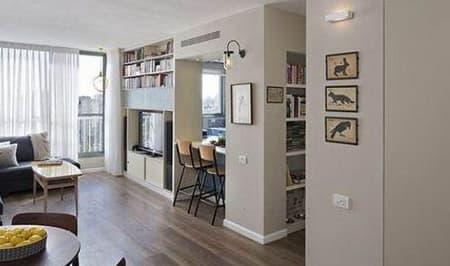 mua nhà, nhà nhỏ, căn hộ nhỏ