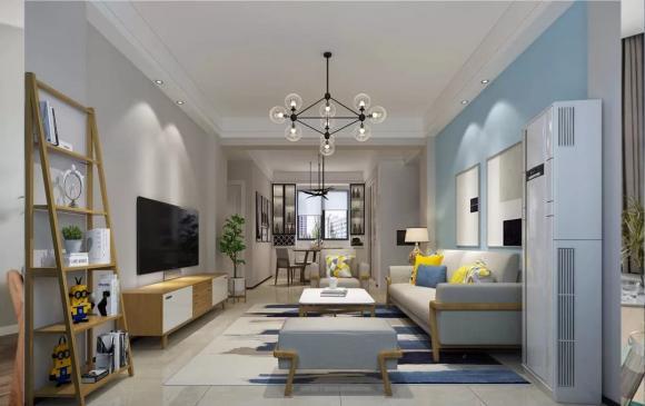 nội thất, căn hộ nhỏ, kinh nghiệm chọn nội thất