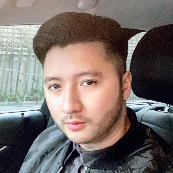 Trọng Hưng, chồng cũ Âu Hà My, diễn viên Đi qua mùa hạ
