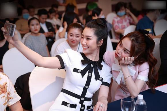 diễn viên Thuý Ngân, diễn viên Trương Thế Vinh, diễn viên Nhã Phương, sao Việt