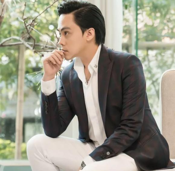 MC Trấn Thành, danh hài Trấn Thành, MC Thái Dũng, sao Việt