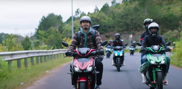 Honda Việt Nam, MV Đi Về Nhà