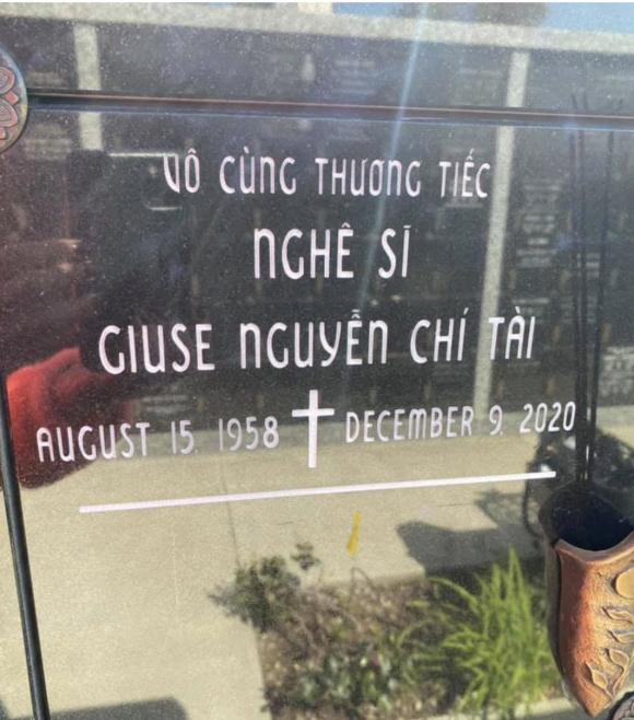 a sĩ Phương Loan, danh hài Chí Tài, sao Việt