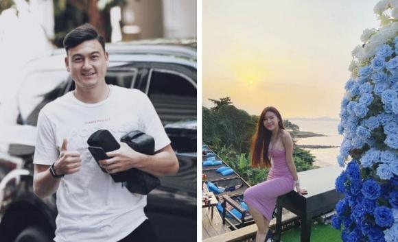 Thủ môn Lâm Tây được nhà bạn gái Yến Xuân mổ bò thiết đãi khi về ra mắt?