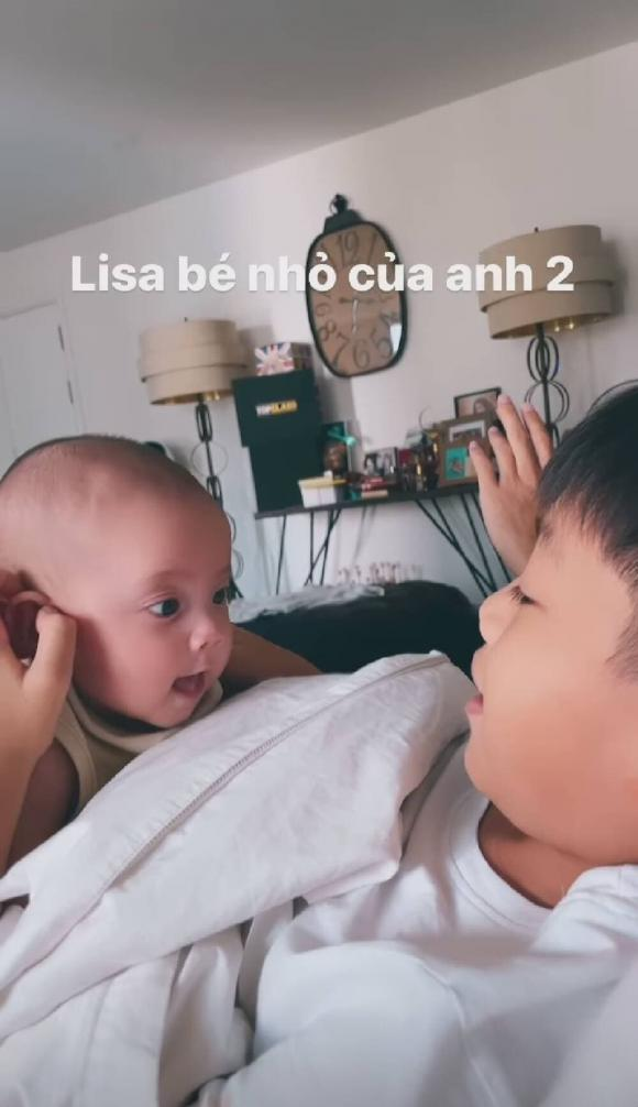 Hồ Ngọc Hà, Kim Lý, Nữ ca sĩ, Subeo, Sinh đôi