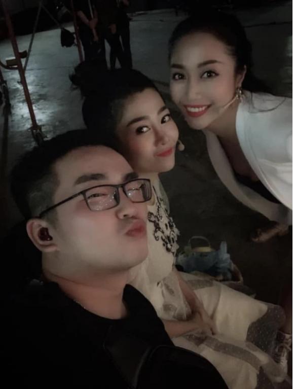 diễn viên Mai Phương, ca sĩ Trương Bảo Như, diễn viên Ốc Thanh Vân, sao Việt