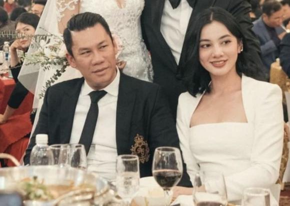 doanh nhân Đức Huy, chồng cũ Lệ Quyên, người đẹp Cẩm Đan, sao Việt
