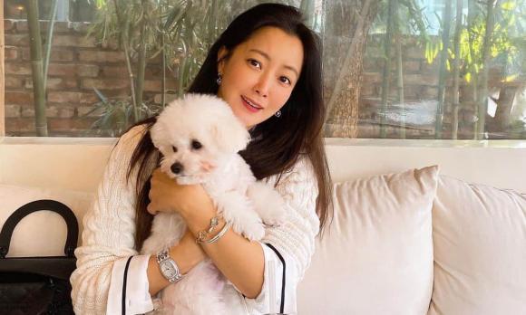 Kim Hee Sun, sao Hàn, mỹ nhân Hàn