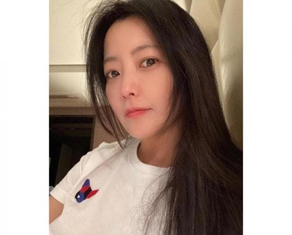 Kim Hee Sun,nhan sắc Kim Hee Sun,sao Hàn