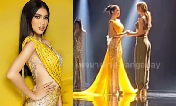 Á hậu ngọc thảo,Miss Grand International,hoa hậu hòa bình quốc tế