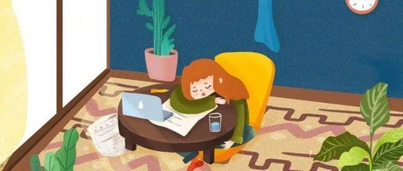 học sinh, ngủ trưa, lợi ích khi ngủ trưa
