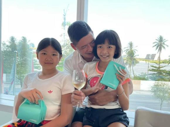 Bình Minh, diễn viên Bình Minh, vợ Bình Minh
