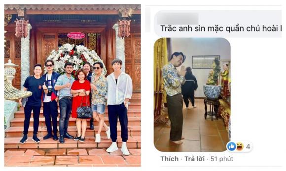 NSƯT Hoài Linh, danh hài Hoài Linh, sao Việt