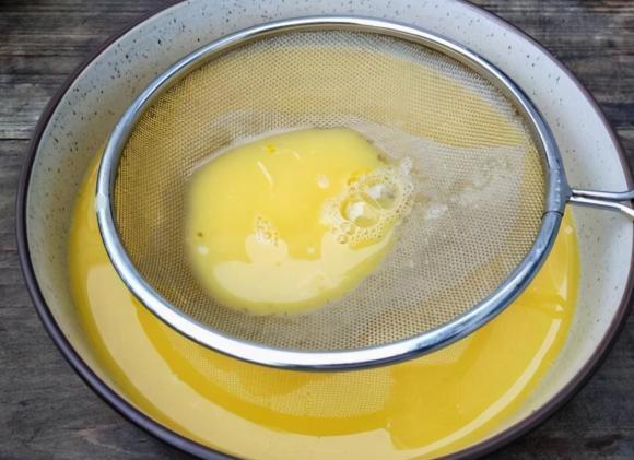 dạy nấu ăn, món trứng, mẹo nấu ăn