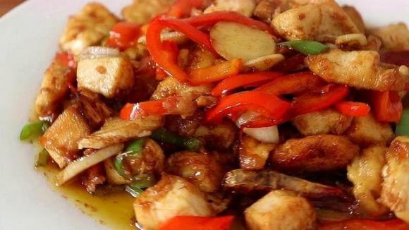 ức gà, món gà, dạy nấu ăn, mẹo nấu ăn