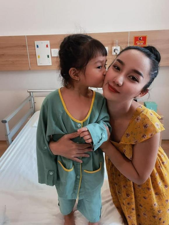 Lê Dương Bảo Lâm, con gái, Bảo Nhi, Quỳnh Quỳnh, sao Việt