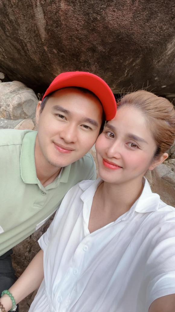 Thảo Trang, chồng trẻ, Nữ diễn viên, Sao Việt,