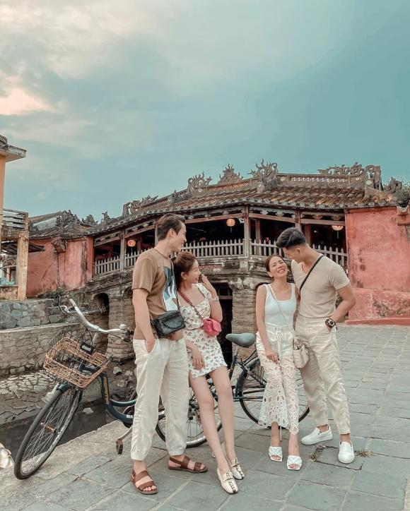 Lệ Quyên, Lâm Bảo Châu, Nữ ca sĩ, hẹn hò