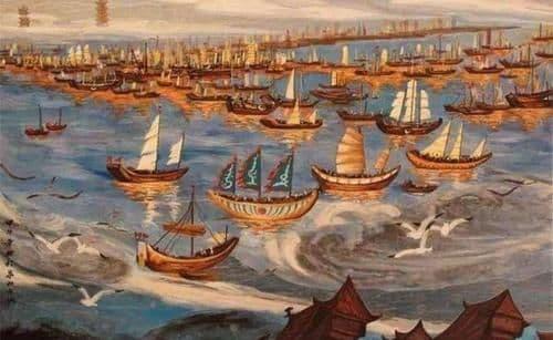 Chu Nguyên Chương, lịch sử Trung Quốc, lịch sử Trung Hoa