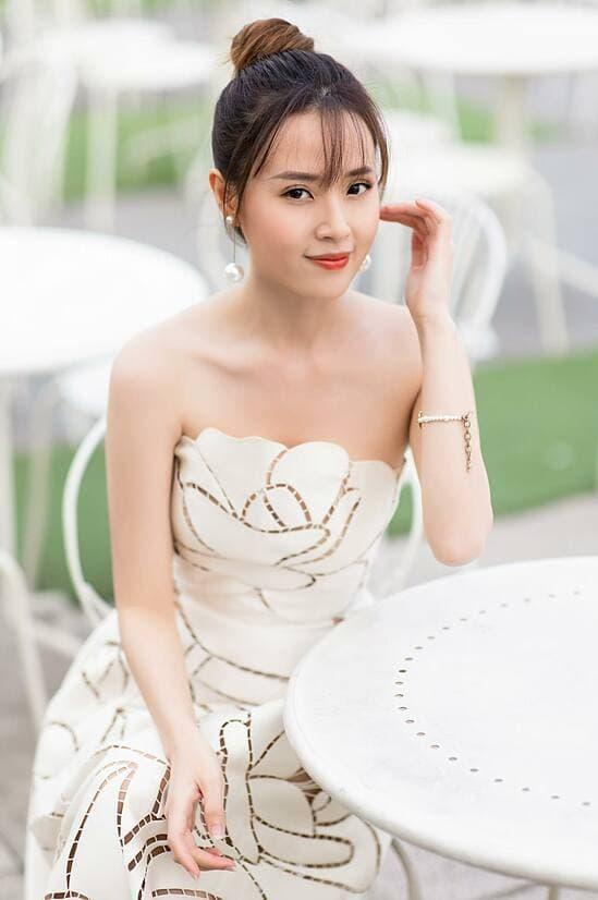 Midu, Nữ diễn viên Midu, Sao Việt,