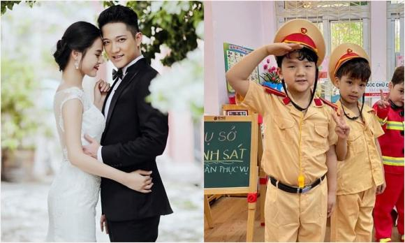 Thu Quỳnh, bạn trai Thu Quỳnh, diễn viên Thu Quỳnh