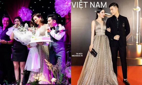 ca sĩ Lệ Quyên, diễn viên Lâm Bảo Châu, sao Việt