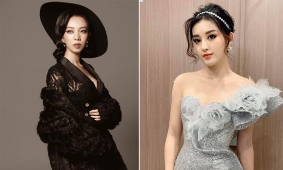 Lâm Vỹ Dạ, Hứa Minh Đạt, Nữ diễn viên