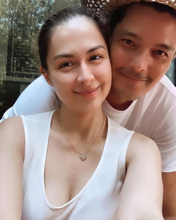 marian rivera, ảnh tự sướng, lễ phục sinh, mỹ nhân đẹp nhất philippines