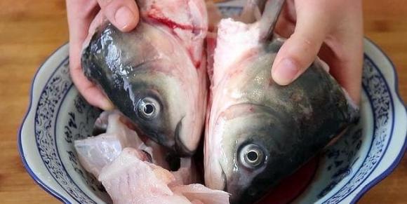 món ngon mỗi ngày, ẩm thực gia đình, cách hầm đầu cá