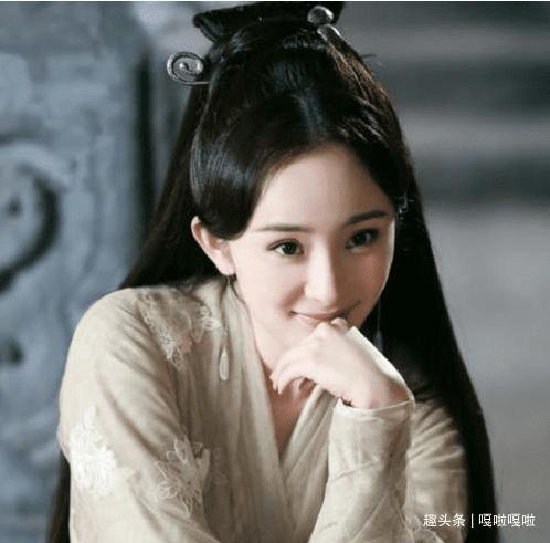 Dương Mịch,Lưu Khải Uy,sao Hoa ngữ