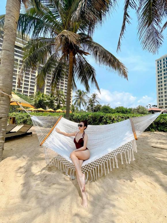Jennifer Phạm, Jennifer Phạm bikini, thời trang sao việt
