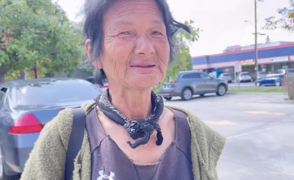 Thúy Nga, Nghệ sĩ Kim Ngân, Sống lang thang, Sao việt, Nghệ sĩ,