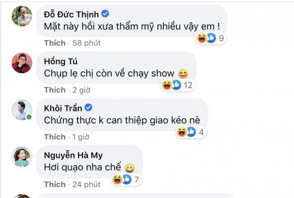 diễn viên Lâm Vỹ Dạ, sao Việt