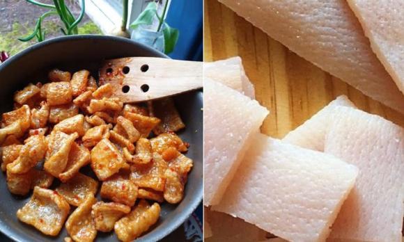 Thịt ba chỉ cuộn nấm kim châm, món ngon mỗi ngày, ẩm thực gia đình