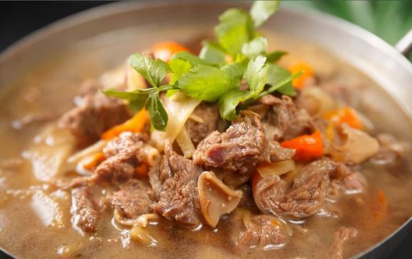 thịt bò, dạy nấu ăn, mẹo nấu ăn