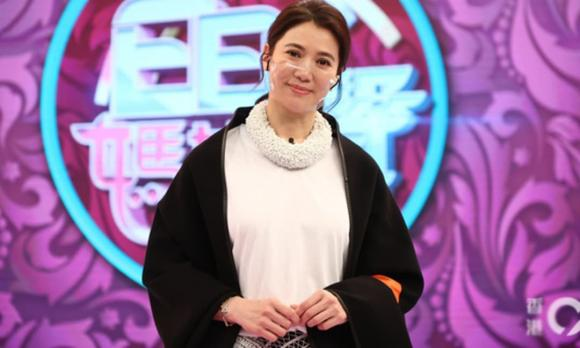 Viên Vịnh Nghi, sao Hong Kong, sao TVB