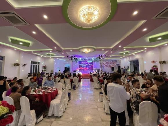 Lộc Fuho, đám cưới Lộc Fuho, thanh niên