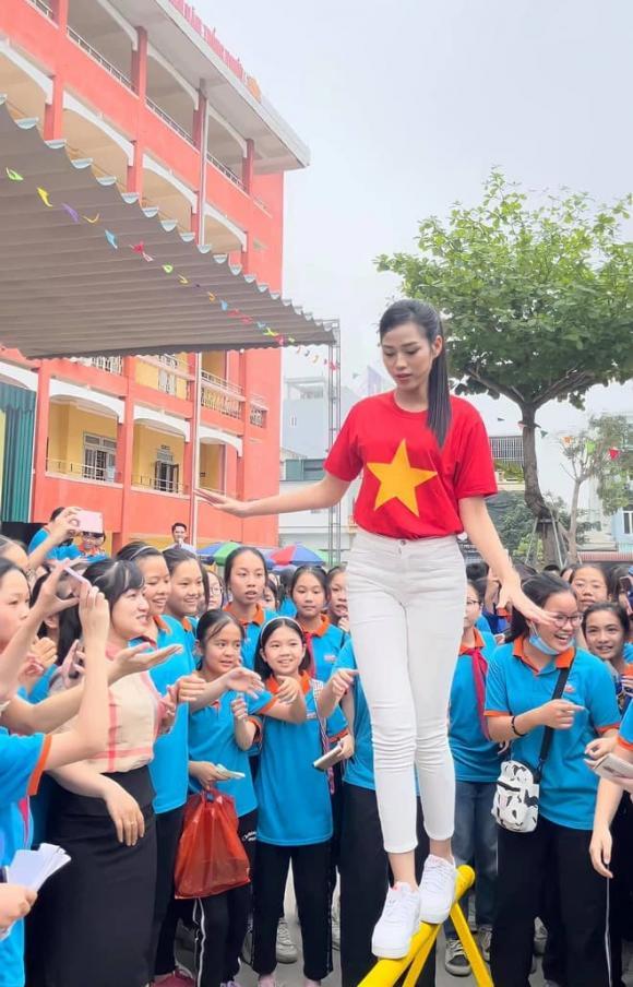 Hoa hậu đỗ thị hà,hoa hậu việt nam 2020,sao việt
