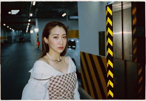 Kiều Ly Phạm, hot girl Kiều Ly Phạm, Người ấy là ai