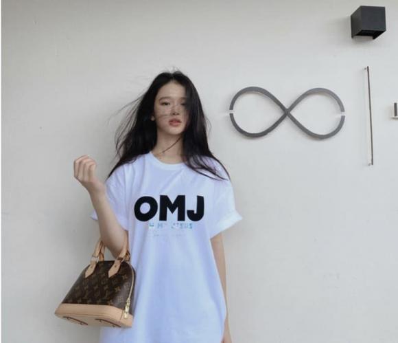 Linh Ka, hot girl Linh Ka, Linh Ka mua nhà
