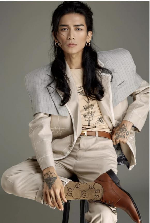 diễn viên BB Trần, sao Việt