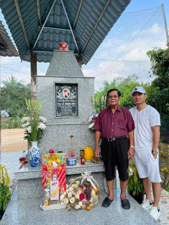 Lâm Vũ, Vân Quang Long, Nam ca sĩ, Qua đời 100 ngày,