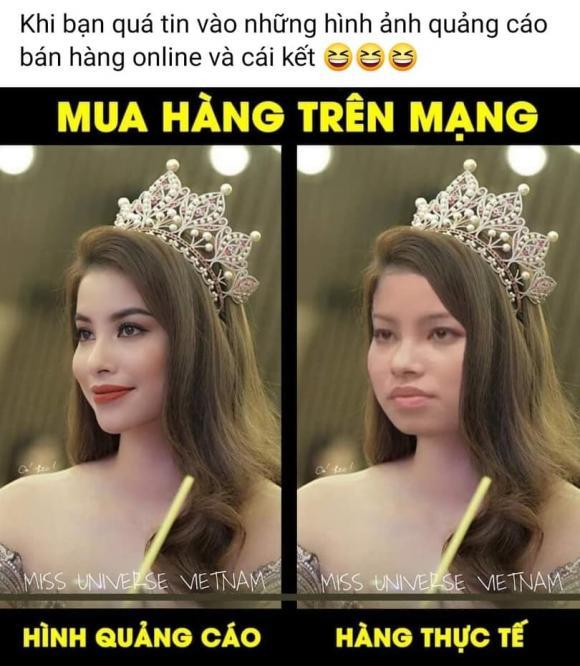 Hoa hậu Phạm Hương, Phạm Hương, sao Việt