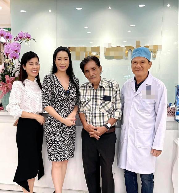 Nghệ sĩ Thương Tín, Trịnh Kim Chi, Sao Việt, Nghệ sĩ,